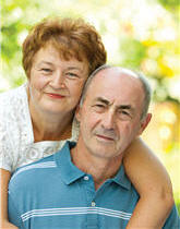 Liver Cancer Couple image