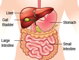 Colon Cancer Spread To Abdominal Wall Colorectal Cancer