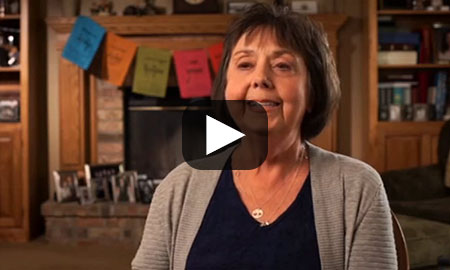 Lung Transplant Patient Story: Lynn Carey