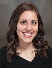 Krista Rogers, MPAS, PA-C
